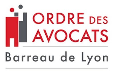 Logo Ordre des Avocats Barreau de Lyon